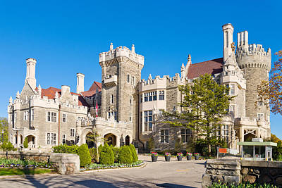 Image result for toronto casa loma