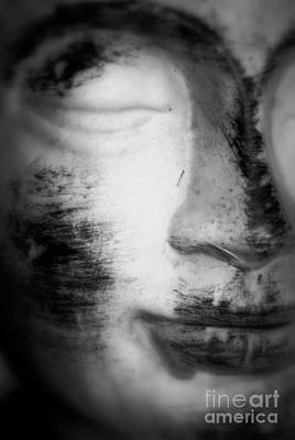 Photograph - Face Of Divine by Anita Kovacevic