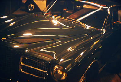 Photograph - Facellia By Facel - Vega by John Schneider