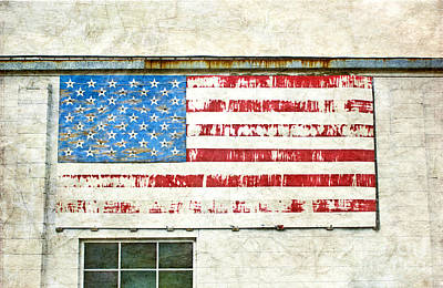 Photograph - Faded Glory by Valerie Fuqua