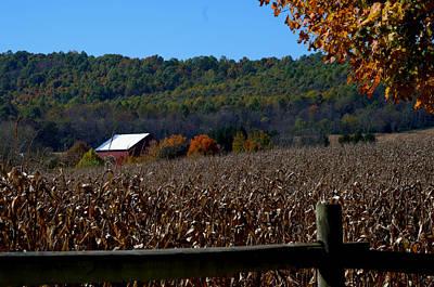 Photograph - Fairfield Farm by Cathy Shiflett