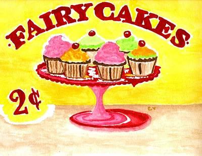 Fairy Cakes Original