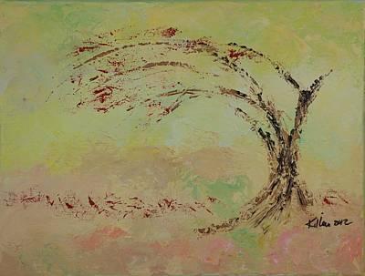 Killen Painting - Faith #2 by William Killen