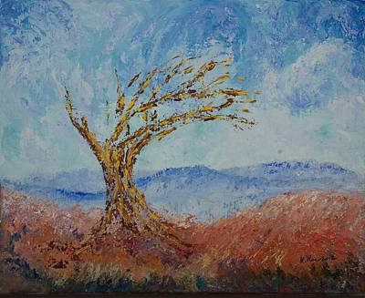 Killen Painting - Faith #4 by William Killen