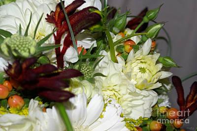 Photograph - Fall Bouquet by Jennifer White