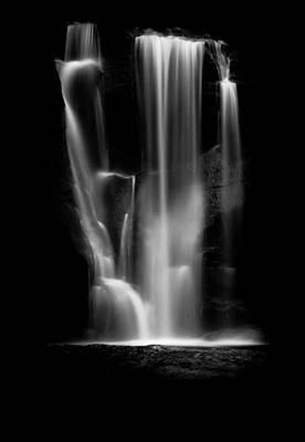 West Virginia Photograph - Falling Light by Shane Holsclaw