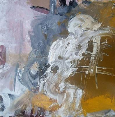 Falling To Grace Art Print by Alan Taylor Jeffries