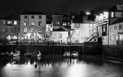 Photograph - Falmouth Quay by Ian Cocklin