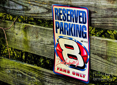 Fans Only Art Print by Dave Bosse