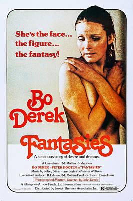 Fantasies, Bo Derek, 1981, � Joseph Art Print by Everett