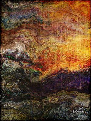 Digital Art - Fantasy by The Art Of JudiLynn