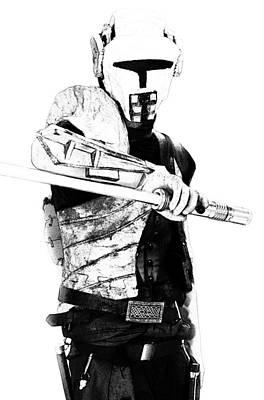 Fantasy Warrior Original