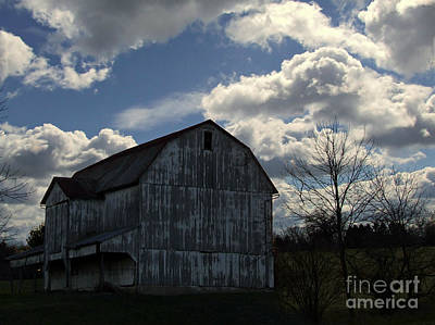 Photograph - Farm Five by Scott B Bennett