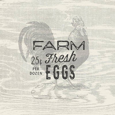 Painting - Farm Fresh Eggs by Tammy Apple