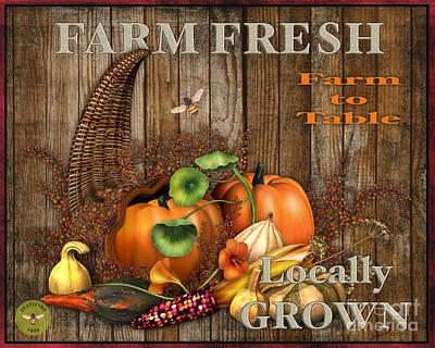 Farm Fresh-jp2131 Original