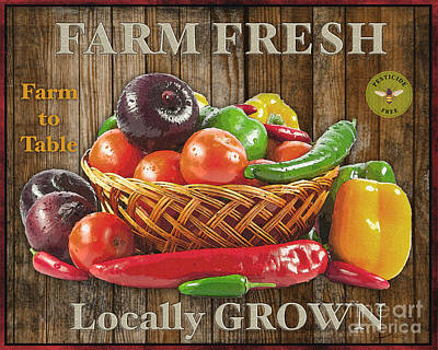 Farm Fresh-jp2132 Original