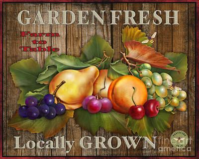 Farm Fresh-jp2133 Original