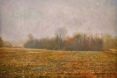 Photograph - Farm Journal - Finally A Day To Rest by Paulette B Wright