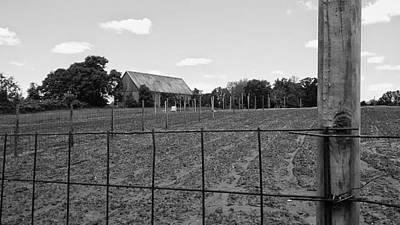 Farm Original by Photo joe Ruffin