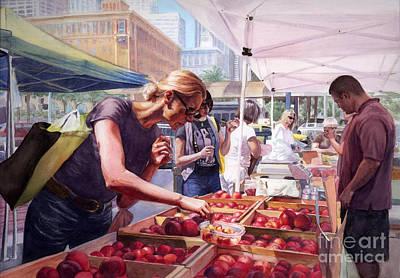 Farmer's Market Original
