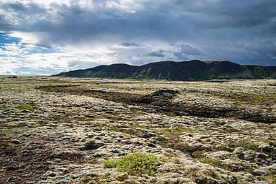 Pasta Al Dente - Fascinating Iceland landscape by Matthias Hauser