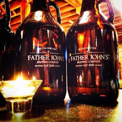 Photograph - Father John's by Michael Arend