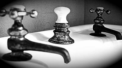 Faucet IIi Original by Dieter  Lesche