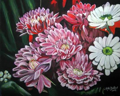 Pastel - Favorite Picks by Mike Benton