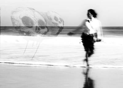 Photograph - Fears by Jb Atelier