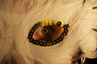 Feather Eye Original
