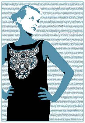 Feel Art Print by Andras Varadi