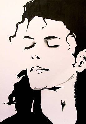 Michael Jackson Original by Gopal Maheshwari