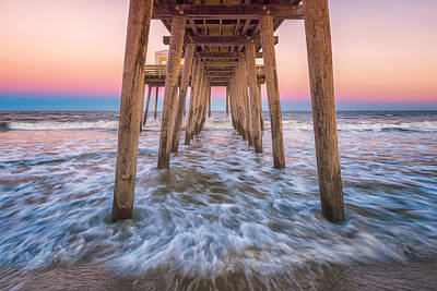 Photograph - Felicity Of The Tide by Mark Robert Rogers