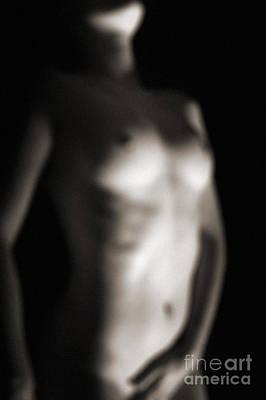 Female Masturbation Photograph - Female Lust 1 by Jochen Schoenfeld
