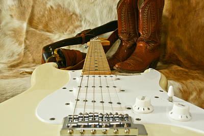 Fender Stratocaster Original