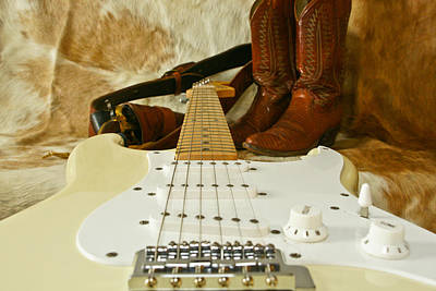 Fender Stratocaster Original by Danny Jones