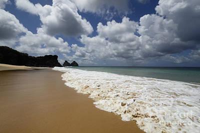Photograph - Fernando De Noronha Island Brazil 1 by Bob Christopher