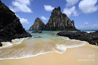 Photograph - Fernando De Noronha Island Brazil 4 by Bob Christopher