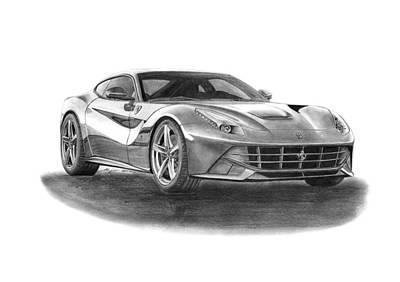 Ferrari F12 Berlinetta Original