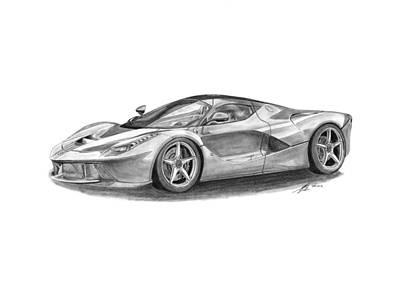 Ferrari Laferrari Original