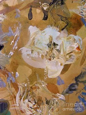 Seem Painting - Fertility by Nancy Kane Chapman