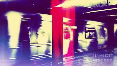 Red Roses - FFFFFFFF Train by Paulo Guimaraes