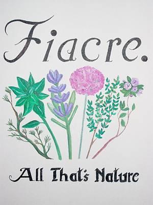 Fiacre Art Print