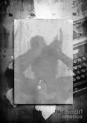Frustration Photograph - Fiction by Edward Fielding