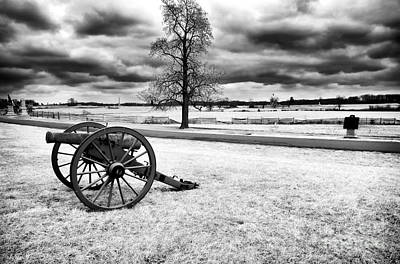 Photograph - Field Of Honor by John Rizzuto