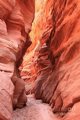 Photograph - Fiery Narrows by Adam Jewell