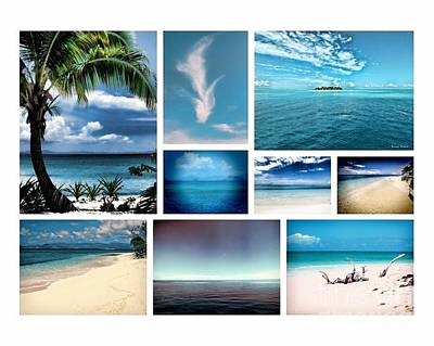 Photograph - Fiji Me by Karen Lewis