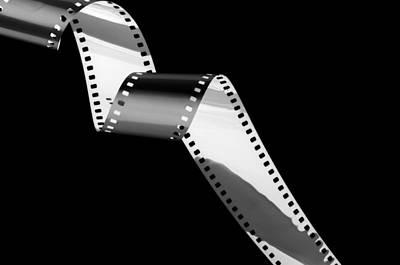 Photograph - Filmstrip by Chevy Fleet