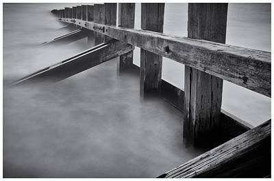 Photograph - Final Stop by Jean-Noel Nicolas