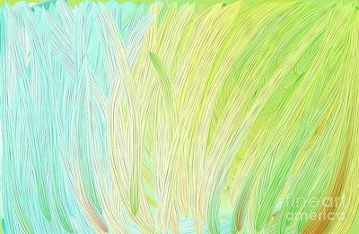 Painting - Find Your Way by Teresa Hutto